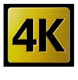 4K channel