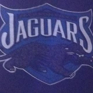 Football = Jaguars