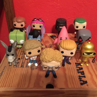 The Funko Party