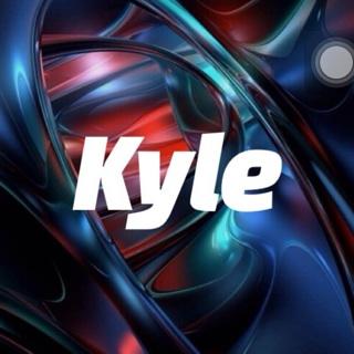 """Kyle"""