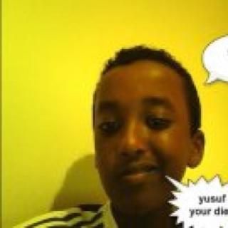 Yusuf Abdiwahid Hassan