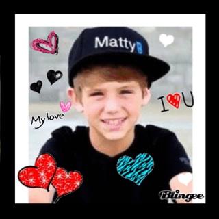 Mattyb Rocks