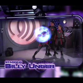 Billy Unger Fan