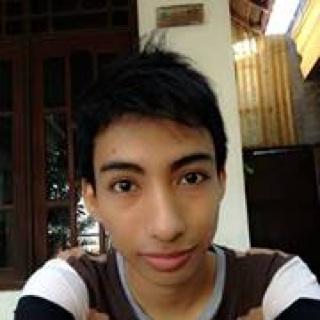 Verry Zainal