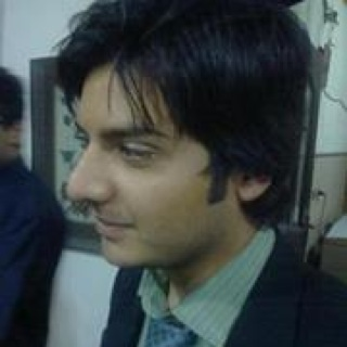 Usama Amjad