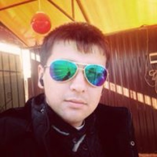 Musofir Yigit Shox