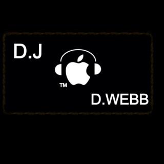 D.J D.WEBB