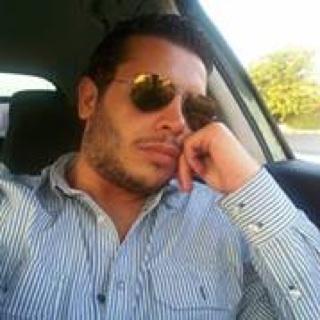 Mazen Hussein Nadar