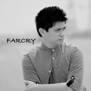 David Farcry Sawang