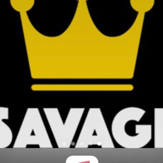 SAVAGE BOI777