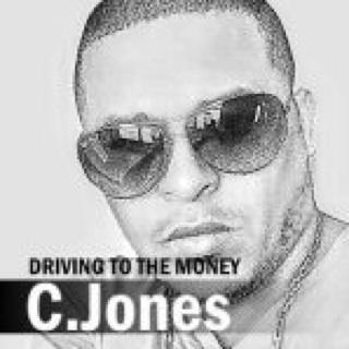 Cassius Jones