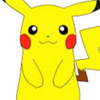 Pikachu Poke