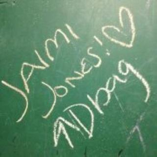 Jaimilynn Jones
