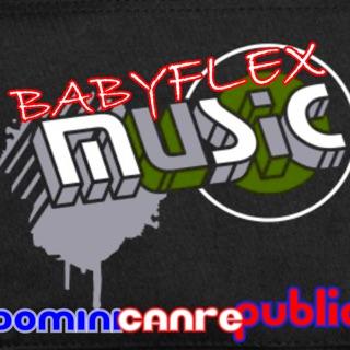 BABYFLEX MU$IC