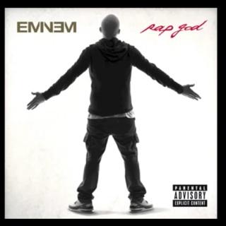 The Rap God 551