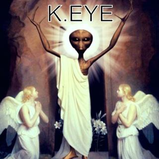 K. Eye