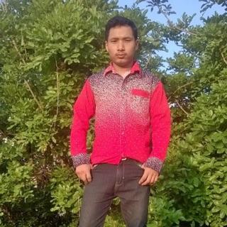 Dilip Saibya