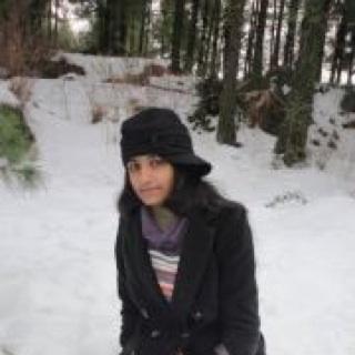Layla Khalid