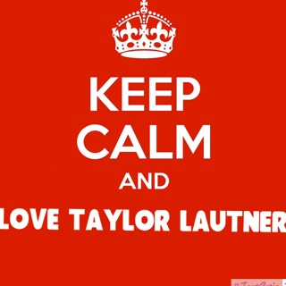 Taylor lautner Lover