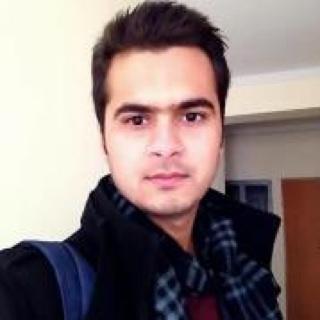 Humayun Qureshi