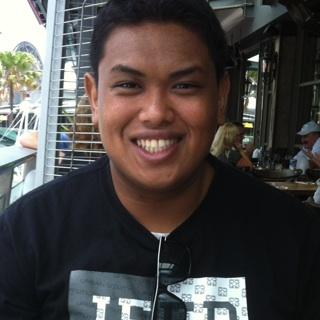 Aaron Glenn Marquez