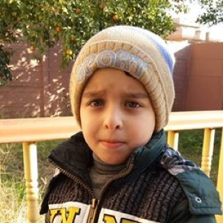 Tahseen Ahmed