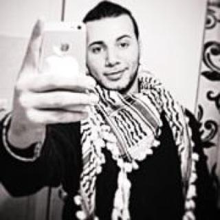 Ali Almahseri