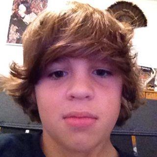 Jayce Griffin