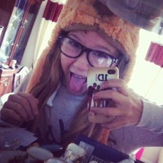 Ellie Scrivens