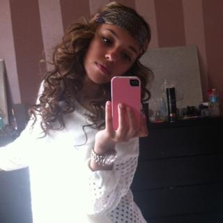 Cassie Cuevas