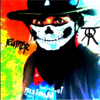 RAPTOR MASTER PEACE
