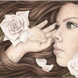Rose Petal Taboo
