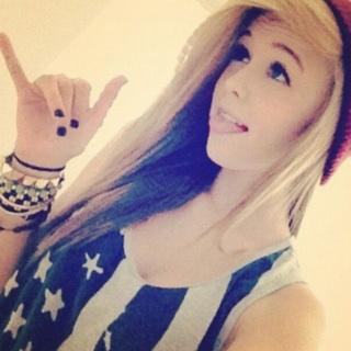 Ayeee Its Alana