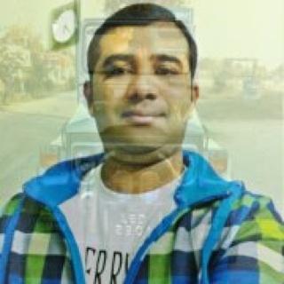 Zeeshan Rajpoot