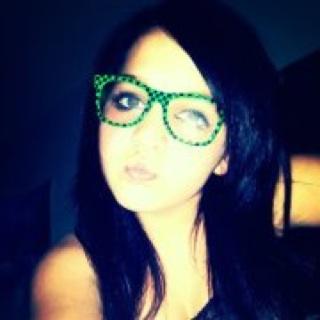 Breanna Frazier