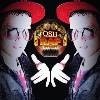 N.s Osh Rap Osh City