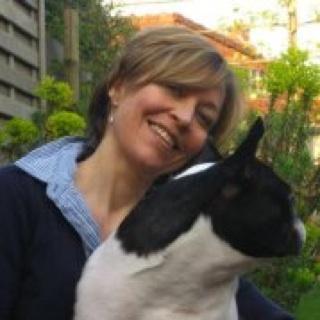 Sylvianne Vandenbussche