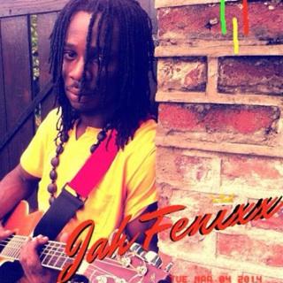 Jah Fenixx