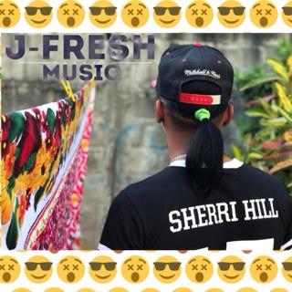J-FREESH Music