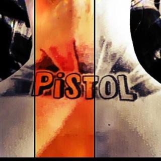 Pistol Child