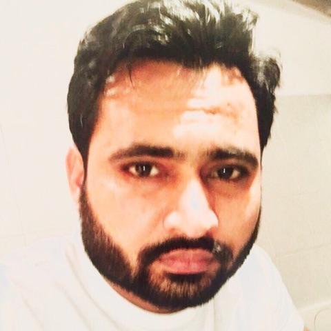 Nawaz Shah