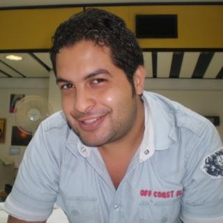 Jamil Atriss