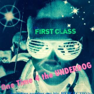 1st Class