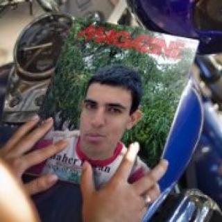 Maher Kiwan