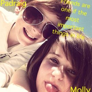 Molly:]