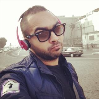 Emad El-Batrawi