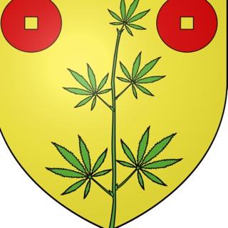 Marquis de Marijuana