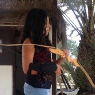 Khadija Fendri