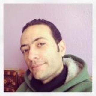 Ahmed Mego