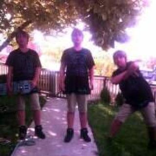 The Skate Boys